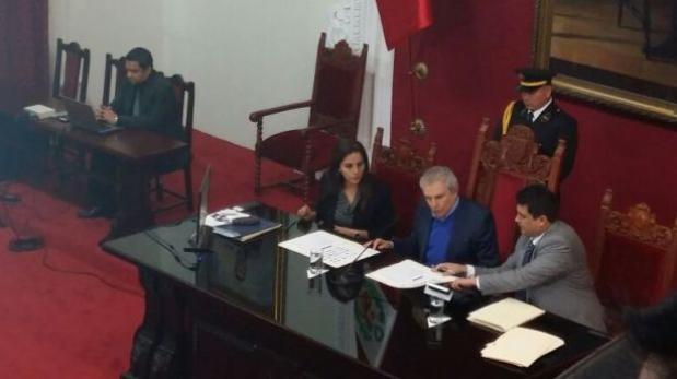 Concejo de Lima creó comisión extraordinaria para ver caso OAS