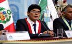 Congresista Tucto no acudió al inicio de su juicio oral