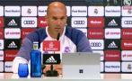 """Zinedine Zidane: """"Cristiano merece el Balón de Oro claramente"""""""