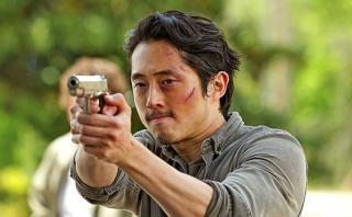 """""""The Walking Dead"""": este es el nuevo trabajo de 'Glenn' [VIDEO]"""