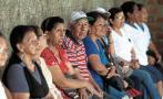 Pensión 65: bienestar pero no más salud