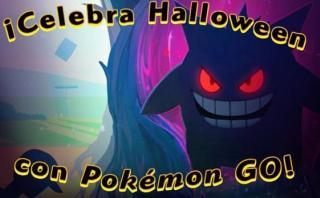 Pokémon Go: sácale provecho a Halloween con estos consejos