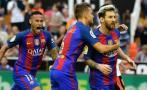 Barcelona vs. Granada CF: en el Camp Nou por Liga Española