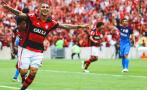 Flamengo vs Mineiro: con Guerrero por fecha 33 del Brasileirao