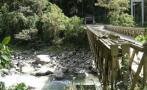 Cusco: reemplazarán puente Ruinas en Machu Picchu