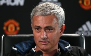 "José Mourinho: ""Todos lloraremos cuando Lionel Messi tenga 34"""