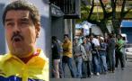 Venezuela: La huelga contra Nicolás Maduro se cumplió a medias