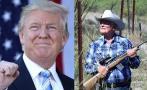EE.UU.: El ranchero que anhela el muro prometido por Trump