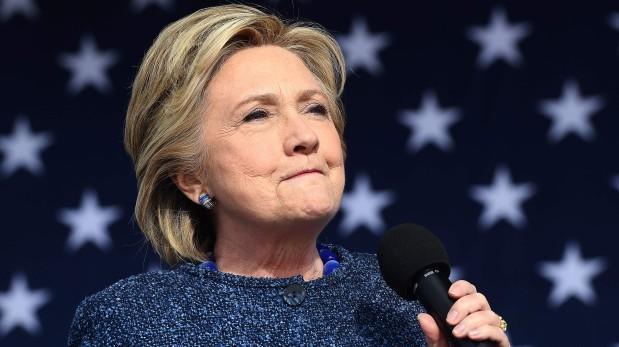 Hillary Clinton, candidata demócrata a la presidencia de EE.UU. (AFP)