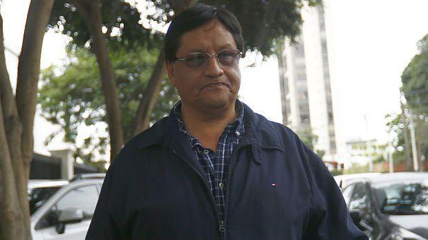 Poder Judicial ordena impedimento de salida del país para Carlos Moreno — PERÚ