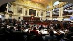 Aprueban moción que condena actos antidemocráticos en Venezuela - Noticias de nicolas castillo