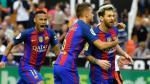 Barcelona vs. Granada CF: en el Camp Nou por Liga Española - Noticias de javier chicharito hernanez