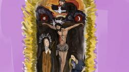 El Señor de los Milagros, por Rafael Sánchez-Concha
