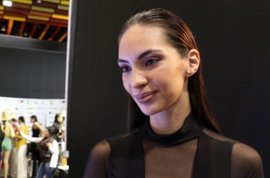 LIF Week: Natalie Vértiz define así su estilo para vestir
