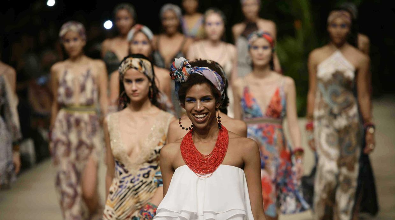 Moda & Cía le puso sabor al LIF Week