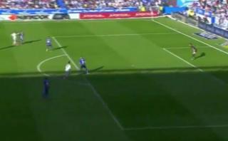 Cristiano Ronaldo: mira el hat-trick del portugués ante Alavés