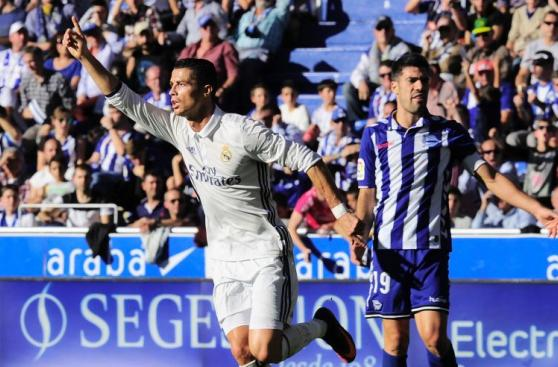Cristiano Ronaldo: el feliz retorno al gol del crack madridista