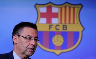 Barcelona cerró millonario contrato con importante marca