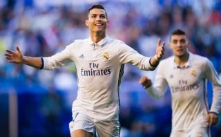 Cristiano Ronaldo le ha marcado a 31 equipos de Liga Española