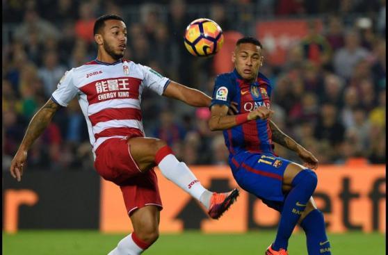 Barcelona: frustración de Messi, Suárez y Neymar al no anotar