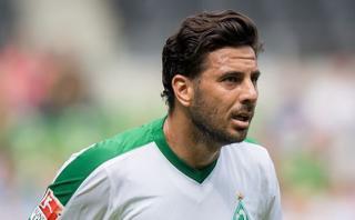 Claudio Pizarro: ¿Cuándo volverá a jugar con Werder Bremen?