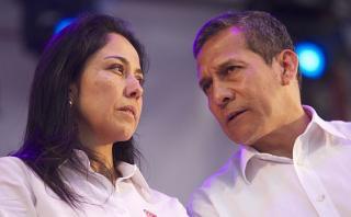 """""""Humala o Nadine, uno será nuestro candidato en el 2021"""""""