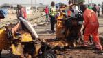 Nigeria: Ataque suicida deja al menos 9 muertos y 24 heridos - Noticias de boko haram