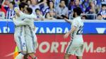 Real Madrid goleó 4-1 al Alavés con hat-trick de Cristiano - Noticias de rey leon