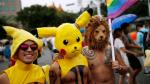 Multitudinarias marchas por el matrimonio igualitario en Asia - Noticias de pride