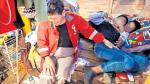 Suicidios: 3,6% de adolescentes lo intentaron en Lima y Callao - Noticias de hospital victor larco herrera