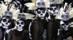 México: James Bond inspira un desfile del Día de los Muertos - Noticias de james bond