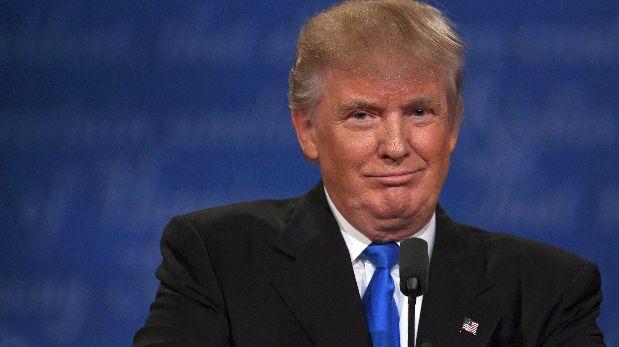 Sistema de inteligencia artificial da como ganador a Trump