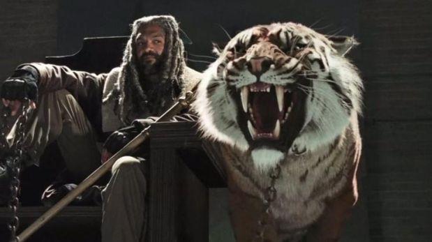 Dramáticas reacciones al capítulo 1 de la temporada 7 — The Walking Dead