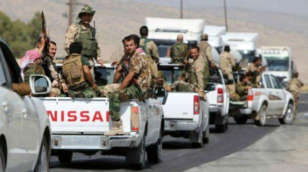 Mosul: Los ejércitos que batallan contra el Estado Islámico
