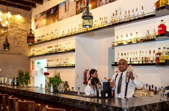 Bares de Lima dónde disfrutar cócteles con alma criolla