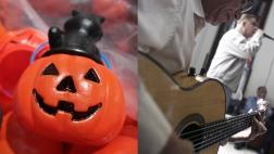 Halloween: ¿Cómo sobrevive la canción criolla en el Perú?