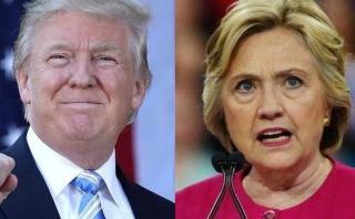 Trump arrebata Florida a Clinton, estado clave en elecciones