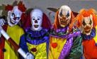 YouTube: las más terroríficas bromas de payasos por Halloween
