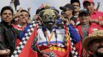 Fórmula 1: la colorida fiesta en la previa del GP de México - Noticias de esteban gutierrez
