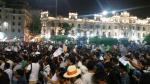 BCR: Universitarios critican nombramiento de directores - Noticias de críticas de rafael rey