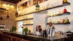 Bares de Lima dónde disfrutar cócteles con alma criolla - Noticias de andy valderrama