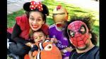 Halloween: los mejores disfraces de los deportistas en el mundo - Noticias de lebron james