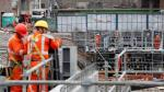 Puente Bella Unión: así avanzan los trabajos tras 15 meses - Noticias de patricia morales
