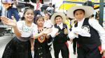 Facebook: así celebran el Día de la canción criolla en Lima - Noticias de manuel balsera