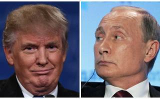Clinton pide al FBI que revele vínculos de Trump con Rusia