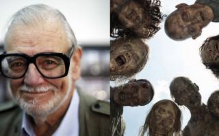 """The Walking Dead"": al maestro del género zombie no le gusta"