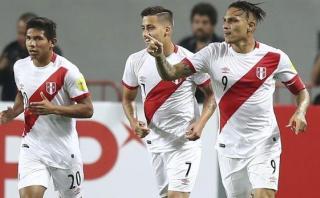 Selección: programación de los partidos ante Paraguay y Brasil