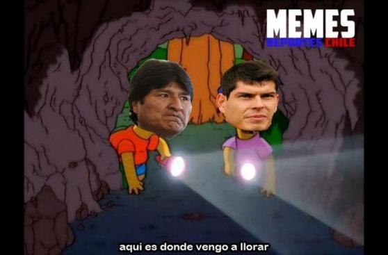 La FIFA falló a favor de Perú: los memes tras sanción a Bolivia