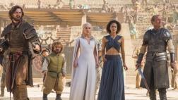 """Game of Thrones"": reunión sin precedente se produce en Sevilla"
