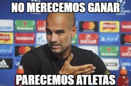 Barcelona: los mejores memes de su dolorosa caída ante el City